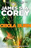 Cibola Burn: Book 4 of the Expanse