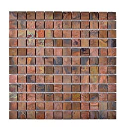 Modern Mosaic Pattern Wall Tile