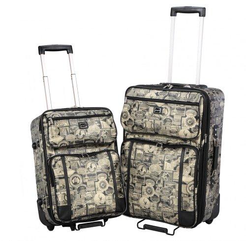 sydney-love-new-travel-print-2-piece-luggage-set-90585-weekendermultione-size