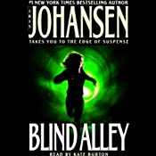 Blind Alley | Iris Johansen