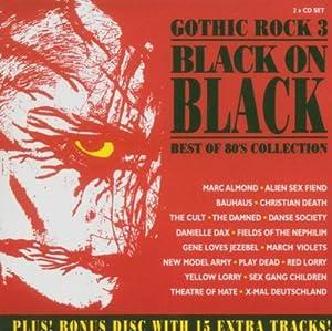 Gothic Rock Vol. 3