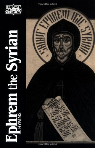 Ephrem the Syrian: Hymns (Classics of Western Spirituality)