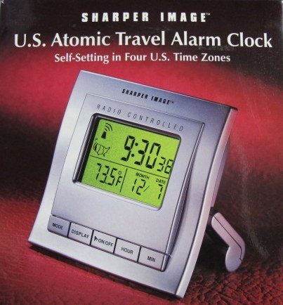 sharper-image-us-atomic-travel-alarm-clock-by-sharper-image