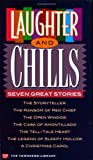 img - for Laughter and Chills: Seven Great Stories (Townsend Library Edition) book / textbook / text book