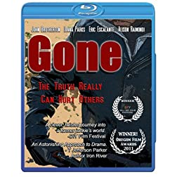 Gone BluRay Edition [Blu-ray]