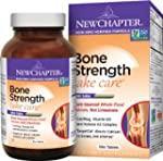 New Chapter Bone Strength Take Care,...