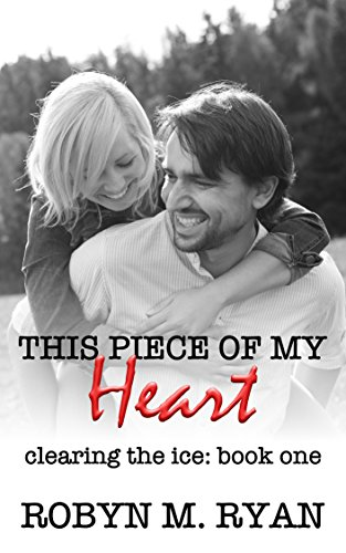 This Piece Of My Heart by Robyn M. Ryan ebook deal