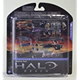 McFarlane Toys Halo Reach Series 5 Weapon Accessory Pack ~ McFarlane Toys