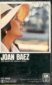 Best of Joan Baez [CASSETTE]