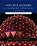 img - for College Algebra : A Graphing Approach book / textbook / text book