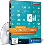 Einstieg in VBA mit Excel. Schritt f�...