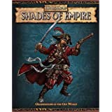 Warhammer RPG: Shades of Empireby Fantasy Flight Games