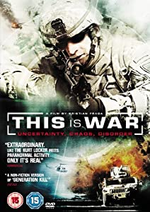 This Is War [DVD]