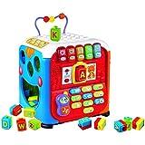 VTech Baby - Alfacubo con sorpresas (3480-135422)