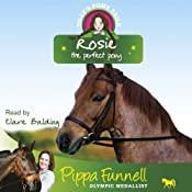 Tilly's Pony Tails 3: Rosie | Pippa Funnell