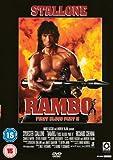 Rambo II [DVD]