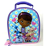 Doc McStuffins Insulated Lunch Box Tote