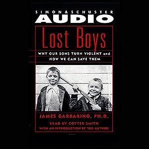 Lost Boys Audiobook