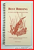 img - for Best Birding in Napa and Solano Counties book / textbook / text book