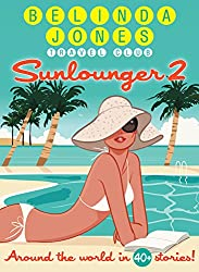 SUNLOUNGER 2: Beach Read Bliss (Sunlounger Stories) (English Edition)