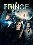 Fringe - Season 5 (DVD + UV Copy)