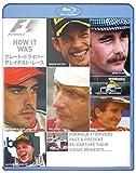F1 グレート・ドライバー/グレイテスト・レース Blu-ray[Blu-ray/ブルーレイ]