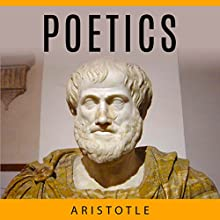 Poetics Audiobook by  Aristotle Narrated by Daniel Dorse
