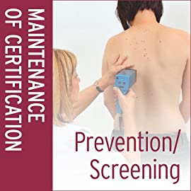 Prevention/Screening MOC
