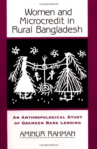 Women And Microcredit In Rural Bangladesh: An...