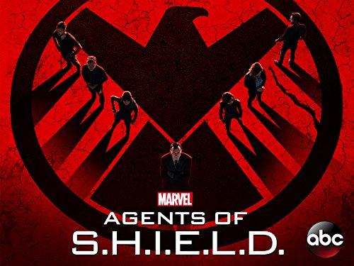 Agents of S.H.I.E.L.D. season 2