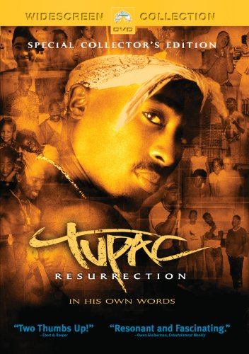 Tupac: Resurrection (2003) by