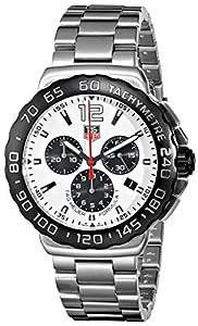 TAG Heuer Formula 1 Chronograph CAU1111.BA0858