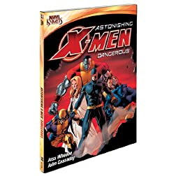 Astonishing X-Men - Dangerous (Marvel Knights)