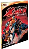Marvel Knights Astonishing X-Men: Dangerous [Import]