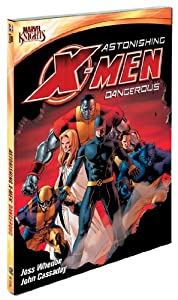 Astonishing X-Men - Dangerous (Marvel Knights)