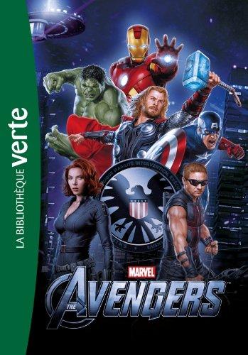T l charger biblioth que marvel 01 the avengers le - Telecharger avengers ...