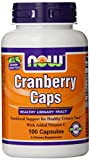 NOW Foods Cranberry Caps, 100 Capsules