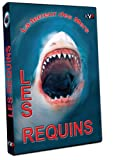 echange, troc La terreur des mers - Les requins (dvd)