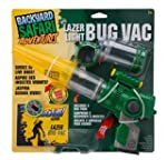 Backyard Safari Lazer Light Bug Vac