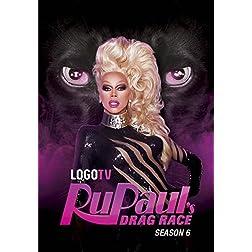 RuPaul's Drag Race, Season 6