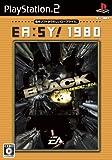EA:SY! 1980 BLACK