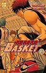 Kuroko's Basket - Tome 21