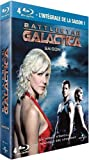 Image de Battlestar Galactica - Saison 1 [Blu-ray]