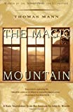 Magic Mountain (0679772871) by Mann, Thomas