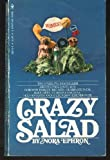 Crazy Salad (0553028154) by Ephron, Nora