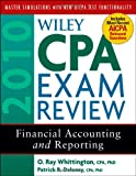 Wiley CPA Exam Review 2010, Financial Accounting and Reporting (Wiley Cpa Examination Review Financial Accounting and Reporting)