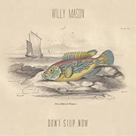 Willy Mason