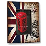 Zep Mayfair 6 x 4-inch London Wooden Photo Frame