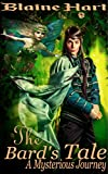Epic Fantasy Adventure: The Bard's Tale: A Mysterious Journey (Sword and Sorcery Epic Fantasy Adventure Book With Elves and Magic)