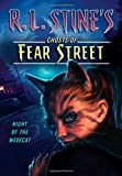 Night of the Werecat (R.L. Stine's Ghosts of Fear Street)